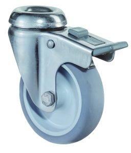 Rustfri hjul - Hjul - Justkolding ApS - 4